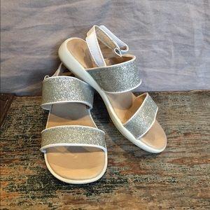 Nina Girls Sandals Size 9